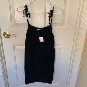 UO Black Dress (NWT)